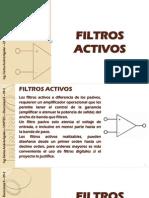 04 Filtros Activos