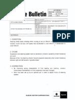 Jimny Wobble Service Bulletin