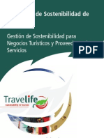 Travelife Spanish R