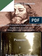Amoscomenio