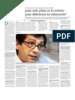Marcelo Cabrol - El Mercurio 29-01-2012
