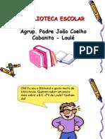 IFormação Utilizadores BE n4 Loulé