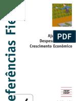 Ajuste Fiscal Despesa Publica e Crescimento Economico