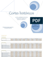 Cortes Hist