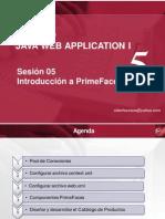 Curso Java Web I 05