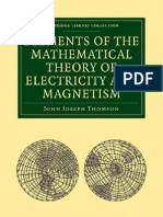 Elements+of+the+Mathematical+Theory+of+Electricity+and+Magnetism