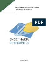 Engenharia de Requisitos Parte Escrita