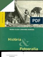 borges, maria eliza linhares - história & fotografia
