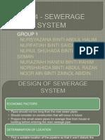 Bab 4 - Sewerage System