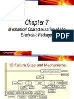 Chapter 8 - Mechanical Characterization