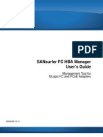 Users Guide - SANsurfer FC HBA Manager [G]