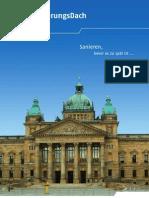 VEDAG_Sanierungsdach