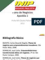 Plano de Negócios_2012_1