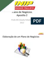 Plano de Negócios_2012_2