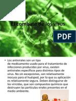 El Combate de Los Virus