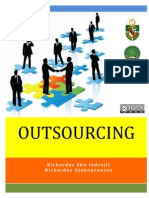 REI14 CC Outsourcing