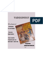 revista tarquindus