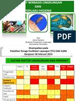 2 - Penyakit Berbasis Lingkungan Dan Perilaku Higienis (Zainal Nampira)