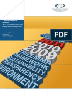 Assessment of Energy and Climate Policies