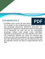 Competencia 1