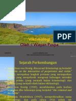 Viktimologi