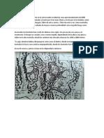 Geografía y economía huicholes
