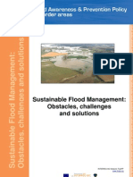 Analysis of Rergional Cross-border Cooperation on Flood Management in Nature Areas_5