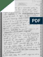 Notes on internet explorer
