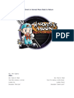 Harvest Moon Back To Nature Guide Pdf