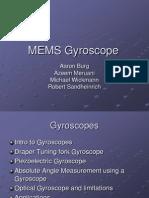 Gyroscope (1)