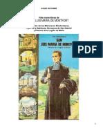 RICHOMME, Agnes - Vida de San Luis Maria de Montfort (Comic)