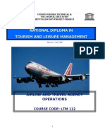 Airline and Travel Agency - Copy