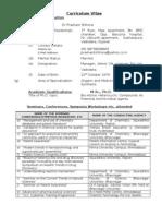 Dr Prashant_Shihora_CV2