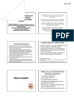 Lecture 1 - Introduction Handouts