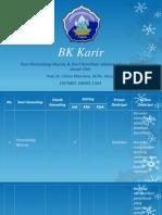 BK Karir 17 & 18