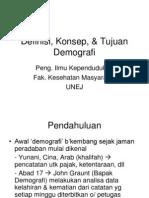 01-Definisi, Tujuan, & Konsep