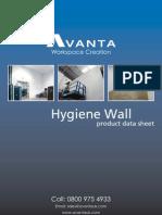 Avanta_Hygienewall