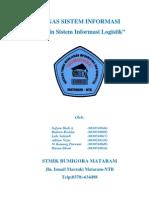 Desain Aplikasi Sistem Informasi Logistik