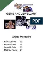 Final Gems and Jewellary