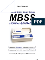 Gb Mbss User Manual v15-Gb