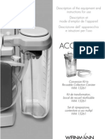 Reusable Collection Canister 16235 en FR IT