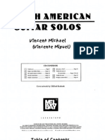 South American Solos