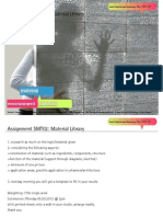Smart Materials and Technology A02 Material Library