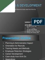 Training & Development FINAL & Sequenced