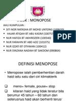 Mono Pose