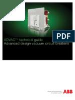 ADVAC Technical Guide 1VAL050501-TG Rev A