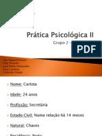 Pratica_Psicologica_II