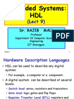 Learning FPGA and Verilog a Beginner's Guide   Hardware Description