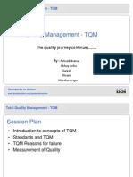 57025788 Total Quality Management TQM