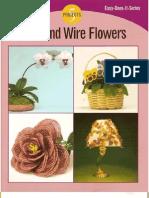 B&B - Bead & Flower Wire